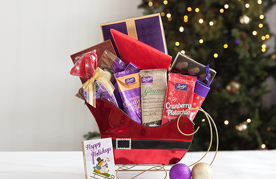 LAST DAY to order your Purdys…here's how