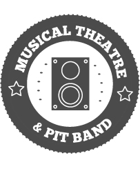 Musical Theatre and Pit Orchestra