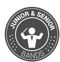 Junior and Senior Concert Bands
