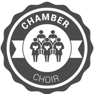 Chamber Choir Audition Information!