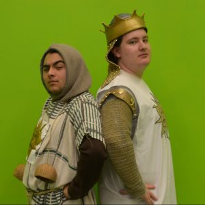 The Final Night of Spamalot is now SOLD OUT