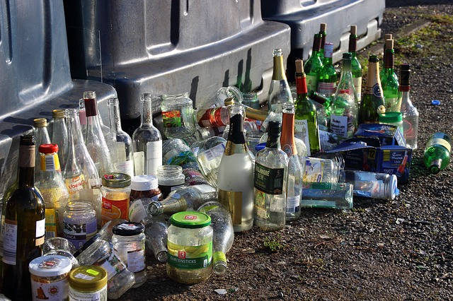 Gather Your Empties for the Cops for Cancer Bottle Drive this Saturday!
