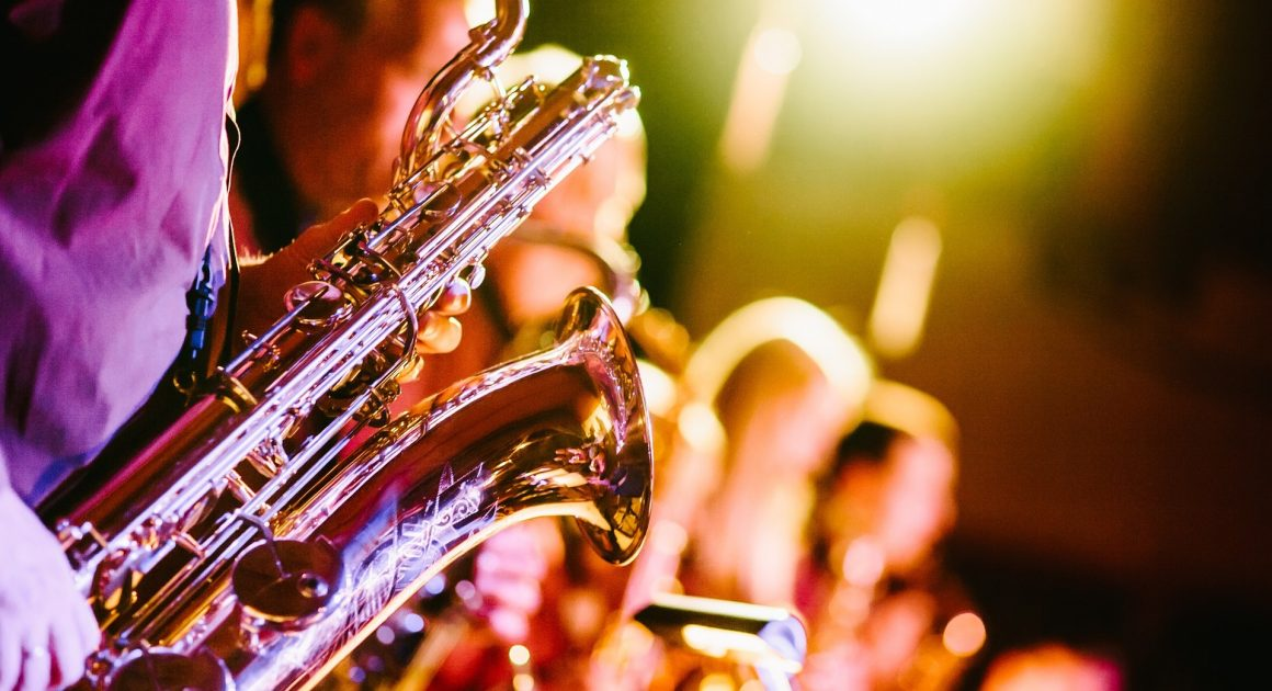 Jazz Student Scholarships- Due April 16th