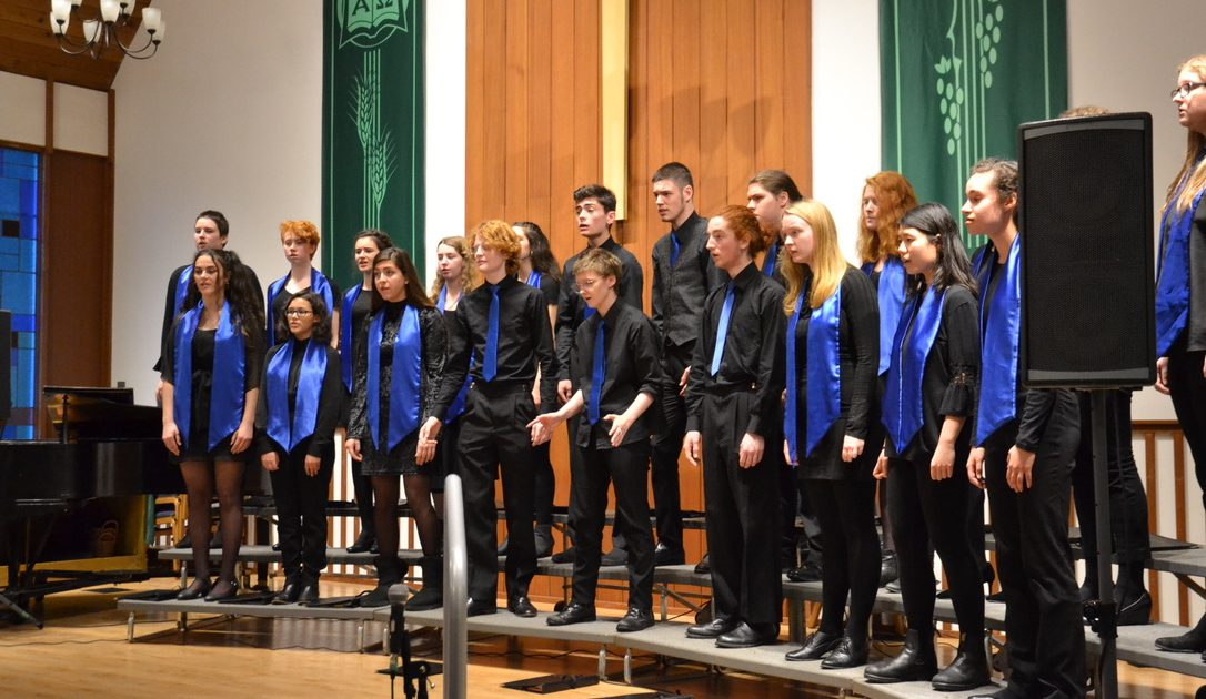 Choral Collaboration Info and Forms