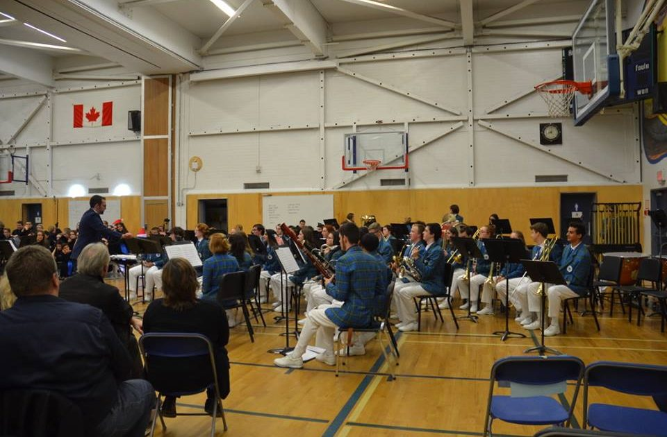 Welcome Back! Band This Week: Jan. 7-11, Pit Band on Sunday, Pit Band Dates