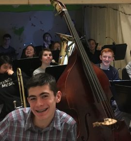 Musical Theatre Pit Orchestra