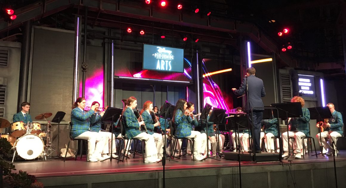 Band This Week: Sept. 21-25, Band 11 & Band 12 Start, Jazz Bands Start, Safety Plan Update