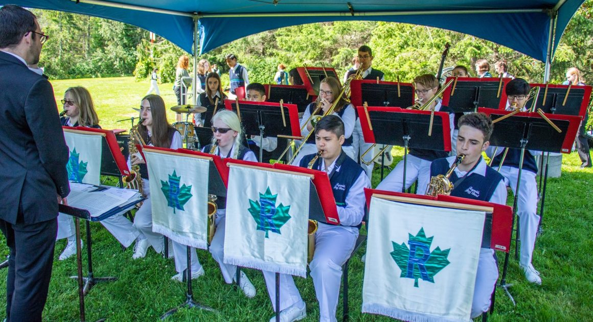 Band This Week: Oct. 15 – 18, Apple Pie Event, Requirements, Fall Concert, Junior Tour Information