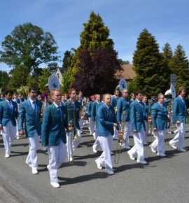 Band This Week: October 13 – 16: AB Block Flip, Outside the TT Schedule