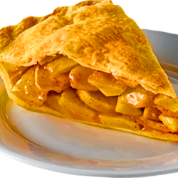 The Great Apple Pie Event