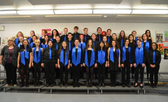 Choir/Strings Recordings from March 2021!
