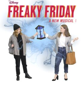 Freaky Friday Variety Show Performance!