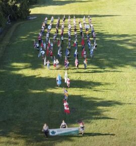 Band This Week: June 7-11, Grad Events, Marching Band, Year End Recordings Next Week